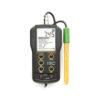 Máy đo pH/Nhiệt độ cầm tay HI8314 - Hanna
