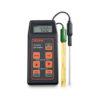 Máy đo pH / ORP / Nhiệt độ - Cầm Tay - HI8424 - Hanna