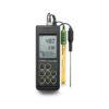 Máy đo pH / ORP Cầm Tay với CAL Check™ - HI9125 - Hanna