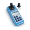 Máy Đo pH, Độ Đục, Clo, Axit Cyanuric, Iot, Brom Và Sắt HI93102 - Hanna