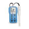 Máy đo pH / EC / TDS / Nhiệt độ - HI9812-5 - Hanna