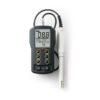 Máy đo pH/EC/TDS/Nhiệt độ (Thang cao) CAL Check - HI9813-6 - Hanna