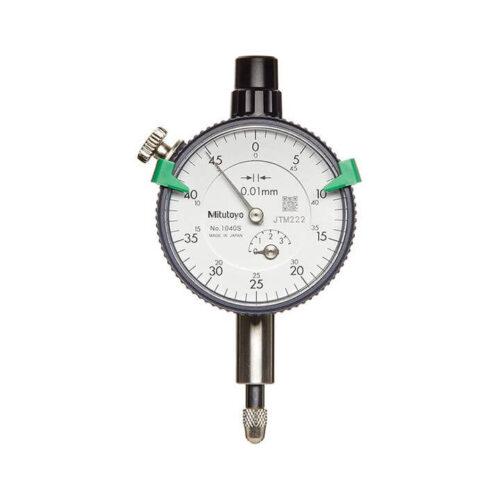 Đồng hồ so 0-3.5mm/0.01mm - 1040S - Mitutoyo
