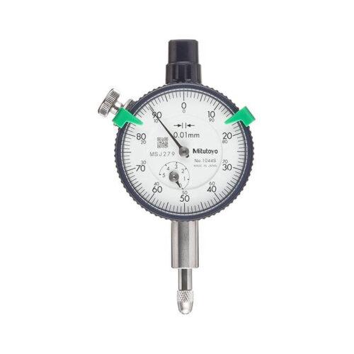 Đồng hồ so 0-5mm/0.01mm - 1044S - Mitutoyo
