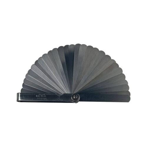 Dưỡng đo độ dày 0.05-1mm/28 lá/110mm - 184-313S - Mitutoyo