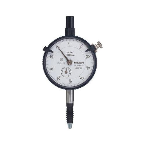 Đồng hồ 10mm/0.01mm chống nước - 2046S-60 - Mitutoyo