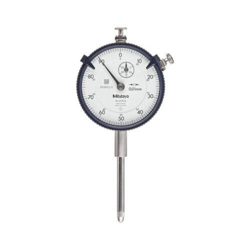 Đồng hồ so cơ khí 0-30mm/0.01mm Chống sốc - 2052S-19 - Mitutoyo