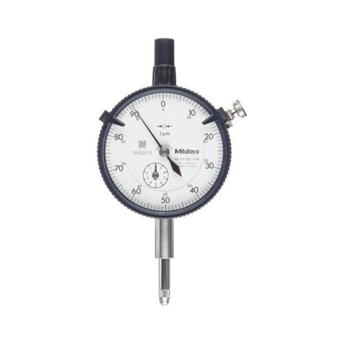 Đồng hồ so cơ khí 0-1mm/0.001mm - 2110S-10 - Mitutoyo