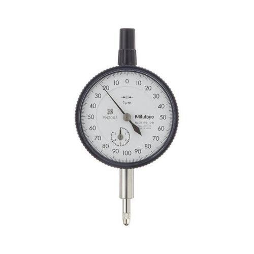 Đồng hồ so 0-5mm/0.001mm - 2119S-10 - Mitutoyo