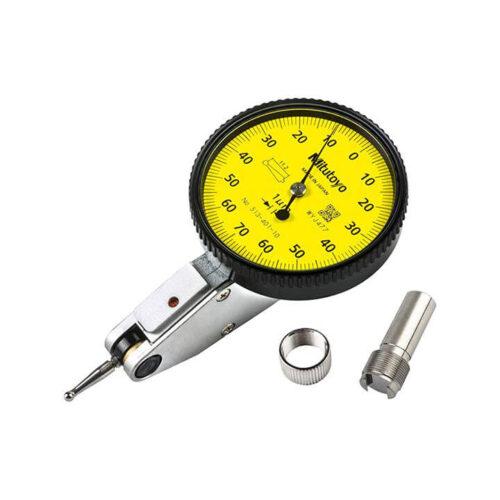Đồng hồ so chân gập 0.14mm/0.001mm - 513-401-10E - Mitutoyo