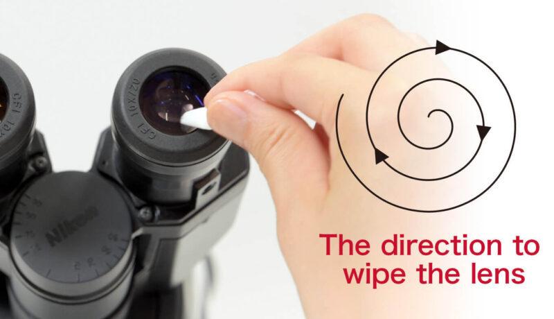 Cách bảo quản kính hiển vi