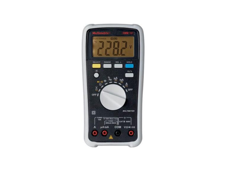 Đồng hồ vạn năng điện tử số (DMM)