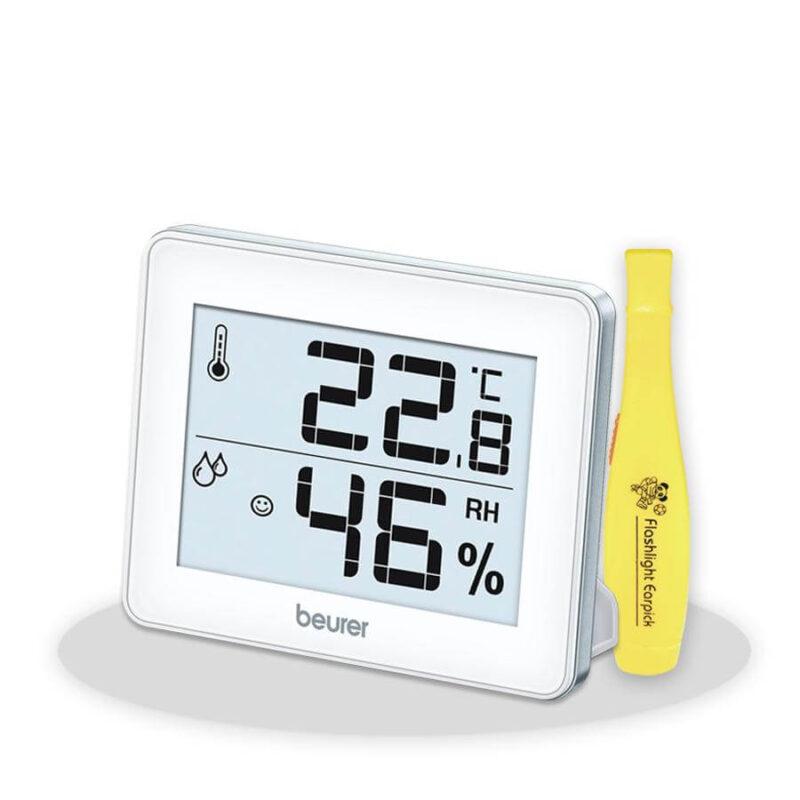 Máy đo độ ẩm Beurer HM16