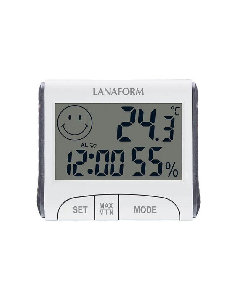 Máy đo độ ẩm Lanaform LA120701