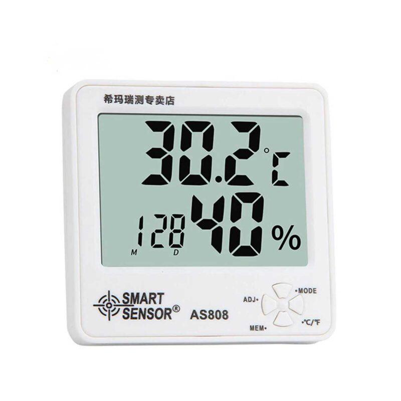 Máy đo độ ẩm Smart Sensor AS808