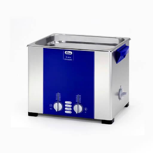 Đặc điểm nổi bật của sản phẩm bể rửa siêu âm Elma S100H