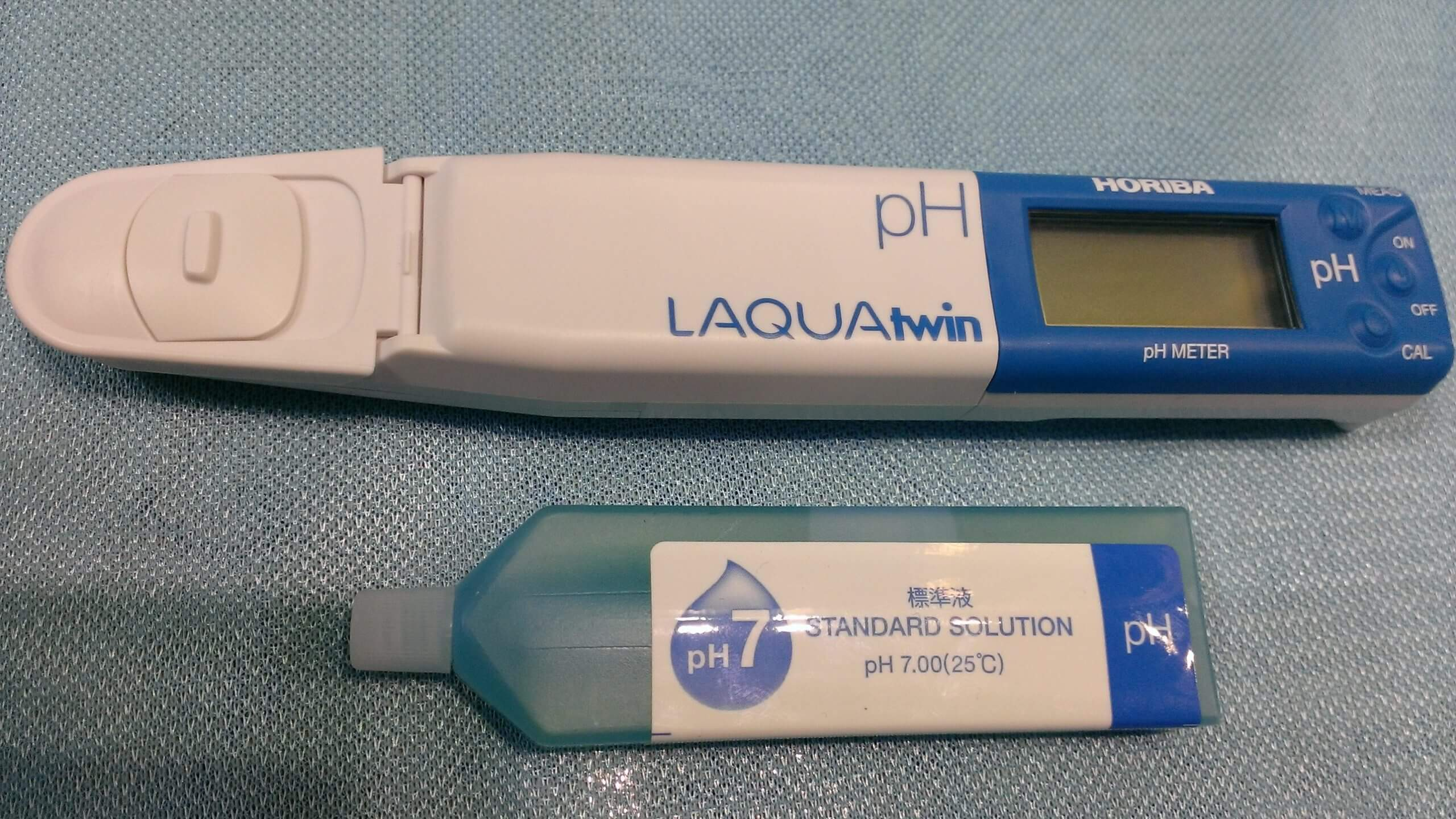 MÁY ĐO pH HORIBA pH 22