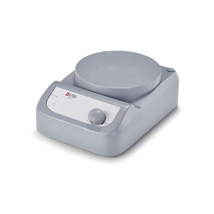 Nguyên lý hoạt động của máy khuấy từ không gia nhiệt