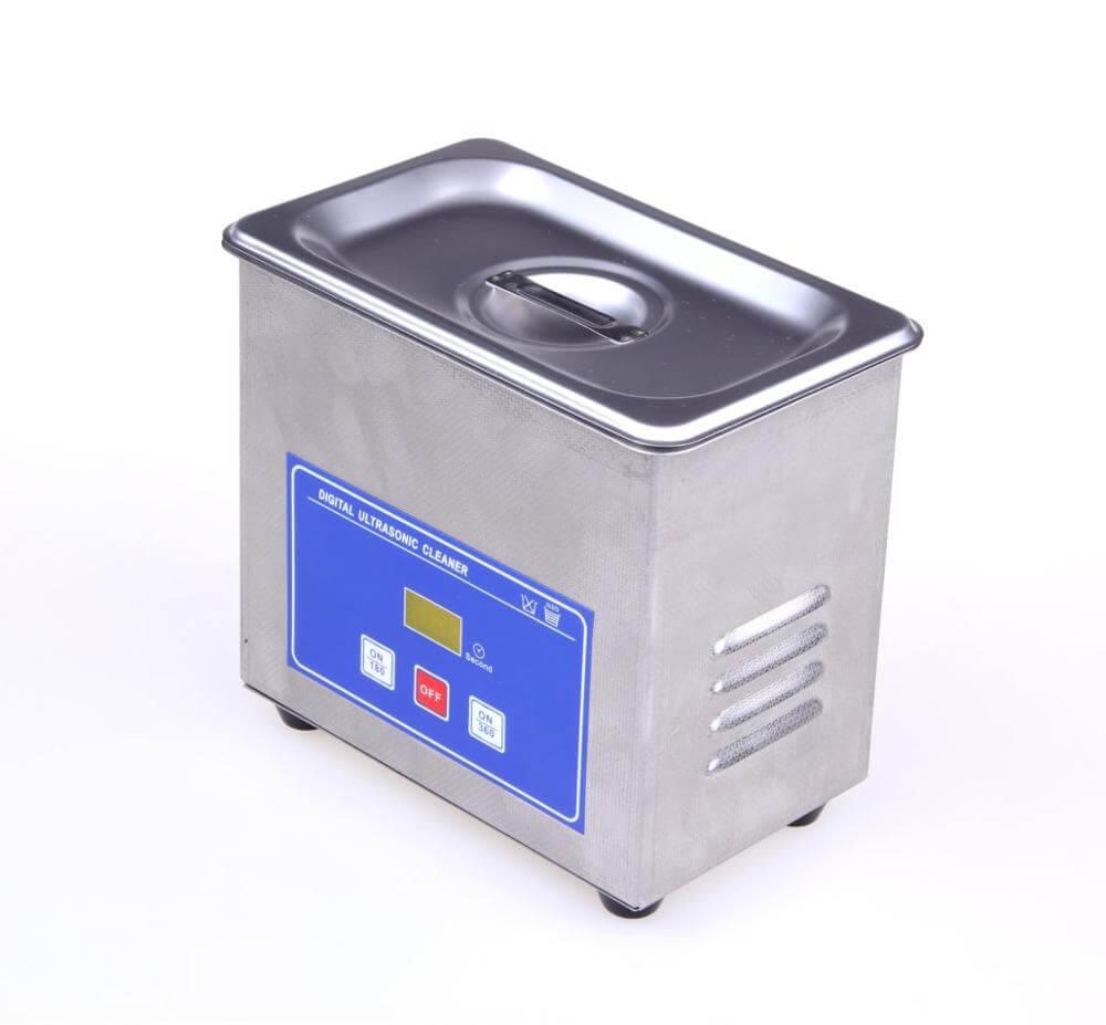 Bể rửa siêu âm phòng thí nghiệm SB - 3200 D