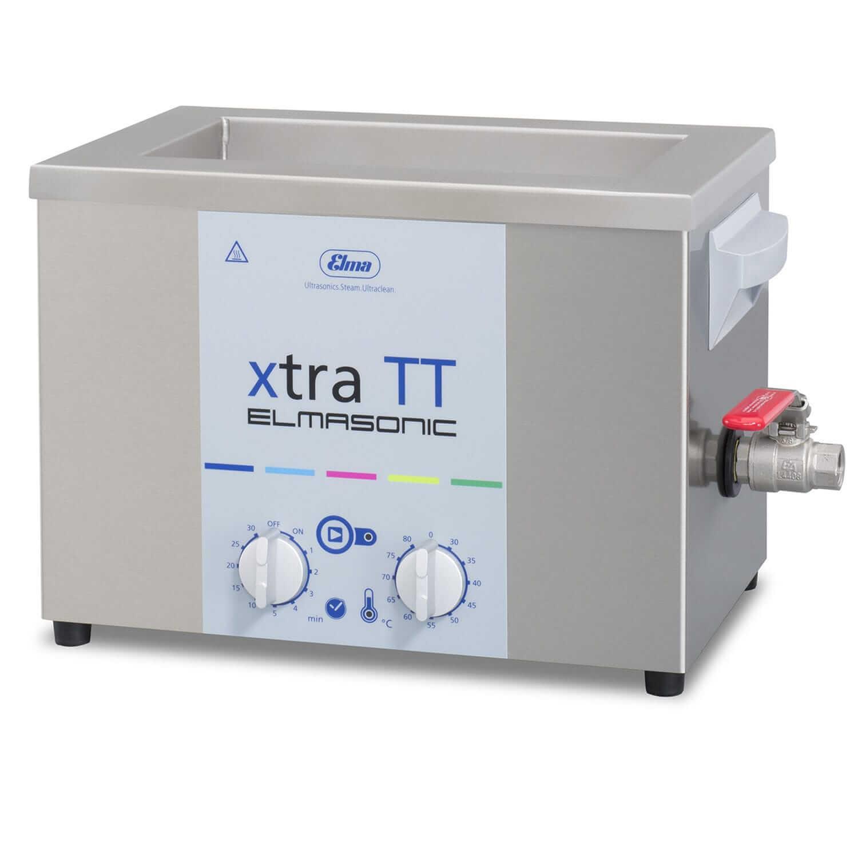 Bể rửa siêu âm - X- tra - Elma