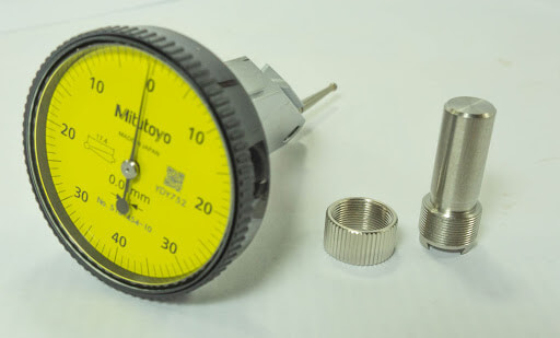 Công dụng và tính năng đồng hồ so chân gập Mitutoyo