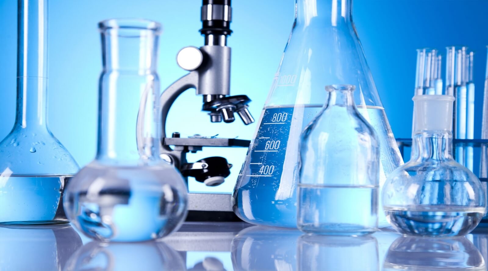 Đặc điểm của dụng cụ thí nghiệm