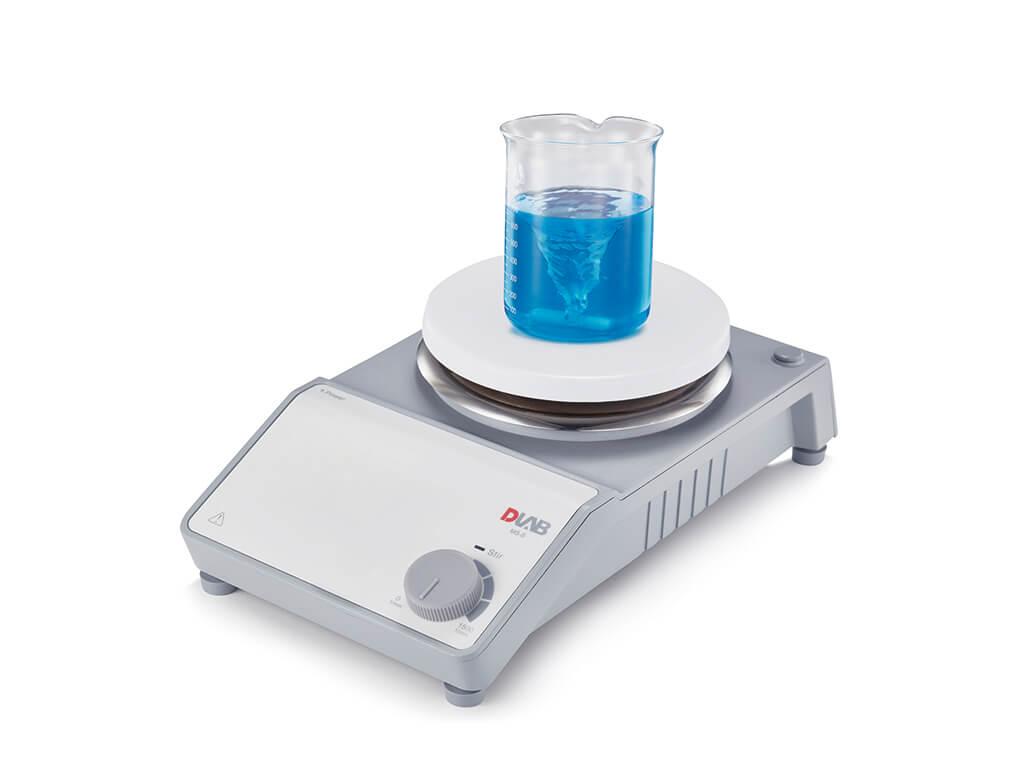 Đặc điểm nổi bật của máy khuấy từ không gia nhiệt