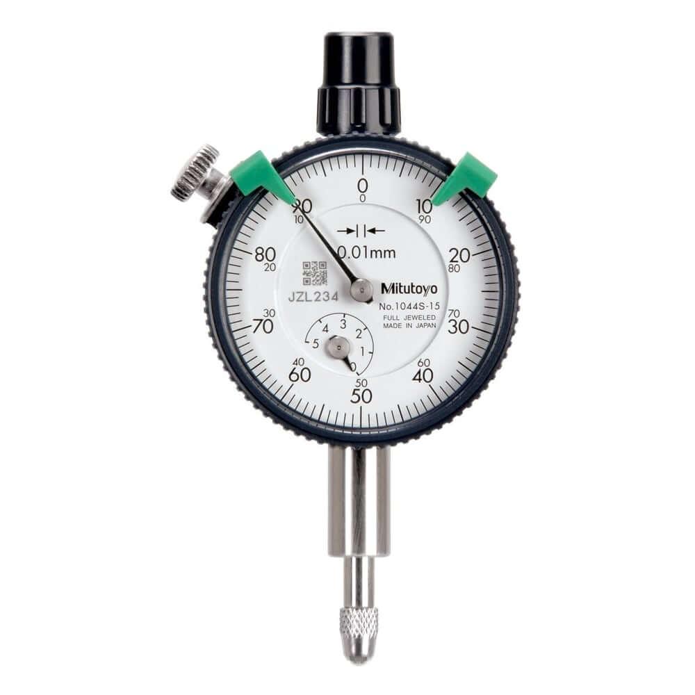 Đồng hồ so cơ Mitutoyo 1044S