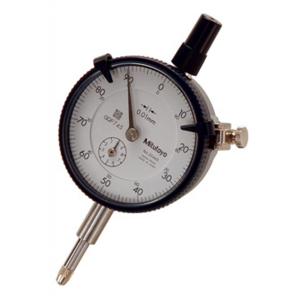Đồng hồ so Mitutoyo 2046S- 60
