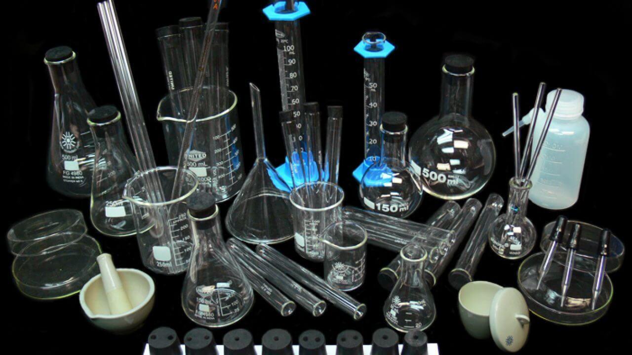 Dụng cụ thí nghiệm là gì