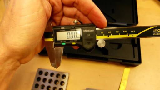 Giới thiệu chung về thước kẹp điện tử