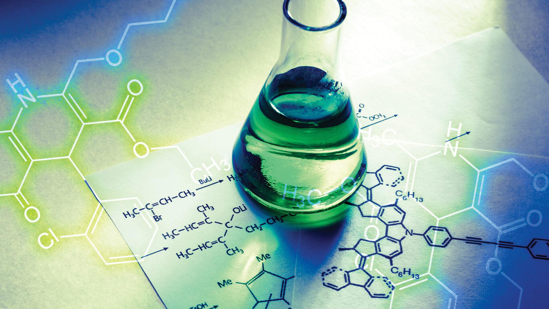 Hóa chất thí nghiệm là gì