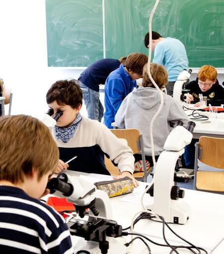 Hướng dẫn sử dụng kính hiển vi quang học