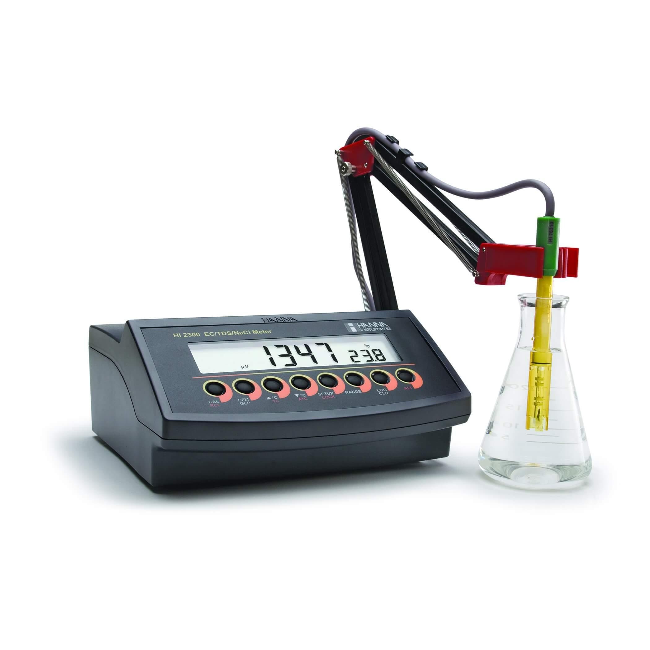 Lưu ý trong việc bảo quản máy đo độ dẫn điện