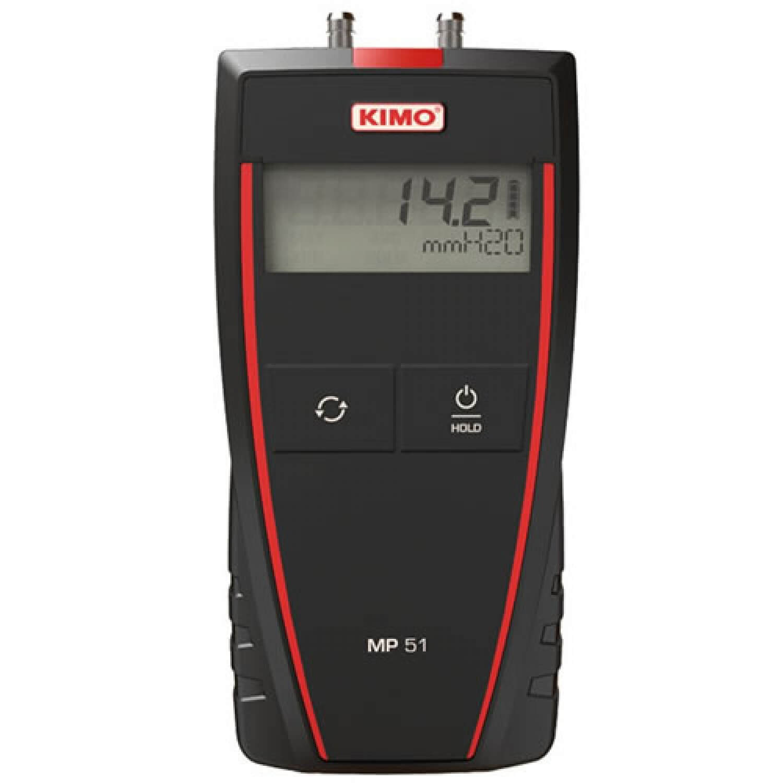 Máy đo áp suất Kimo MP51
