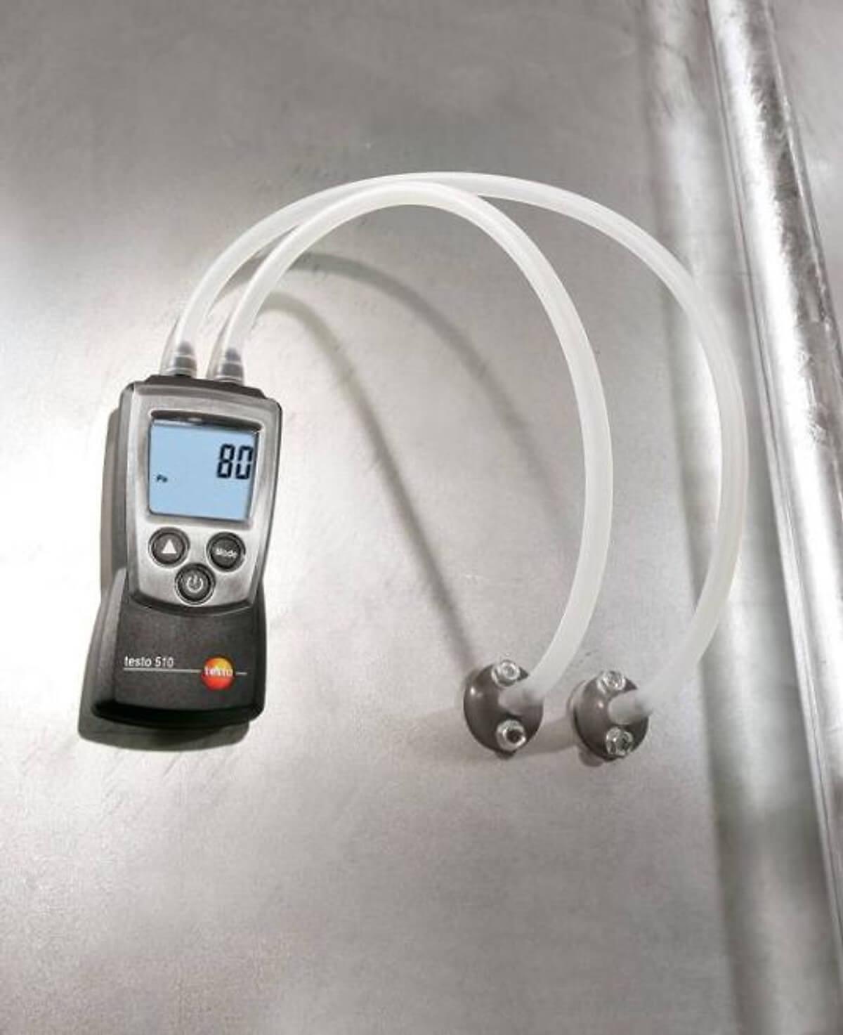 Máy đo áp suất là gì
