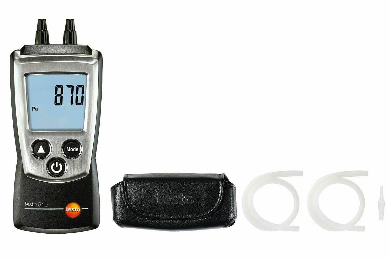 Máy đo áp suất Testo 510