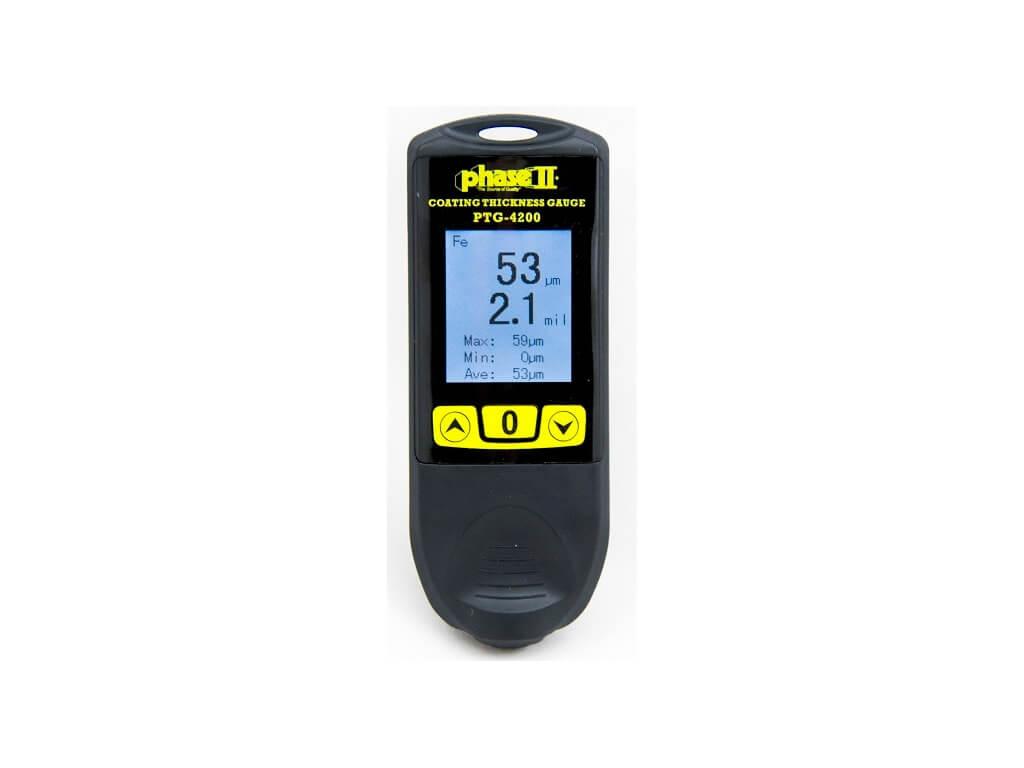 Máy đo độ dày lớp sơn Phase II PTG-4200