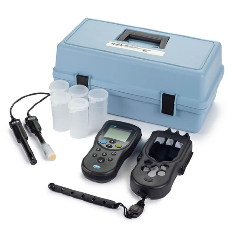 Máy đo oxy hòa tan là gì