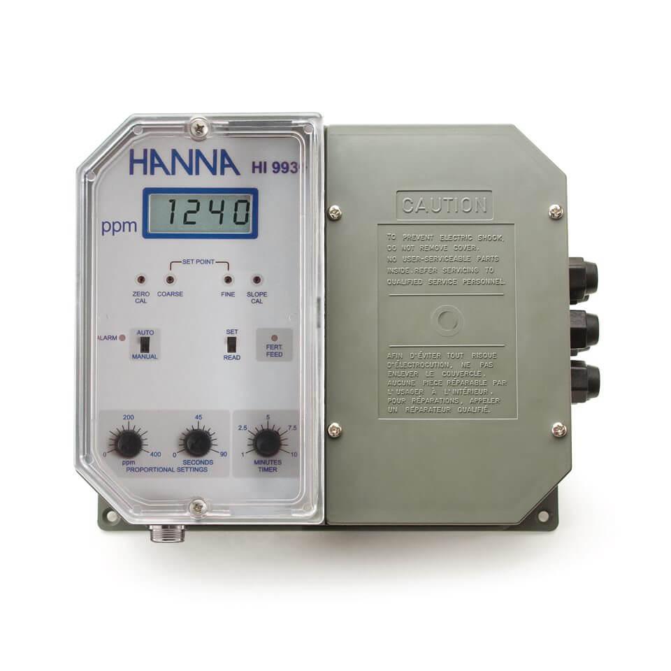 Nguyên lý hoạt động của máy đo độ dẫn điện
