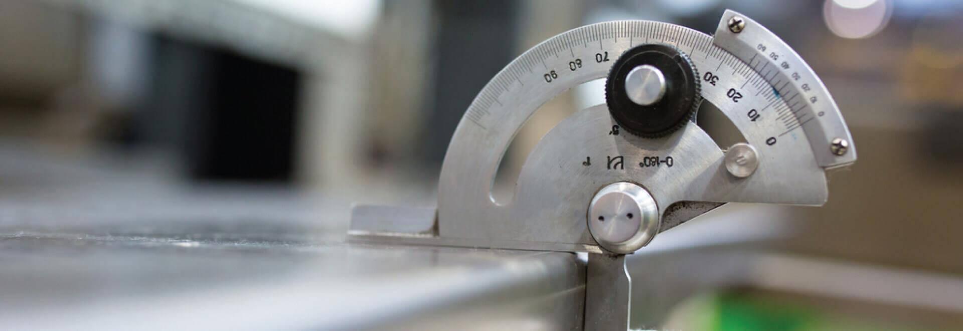 Những cách để duy trì độ chính xác của thiết bị đo cơ khí