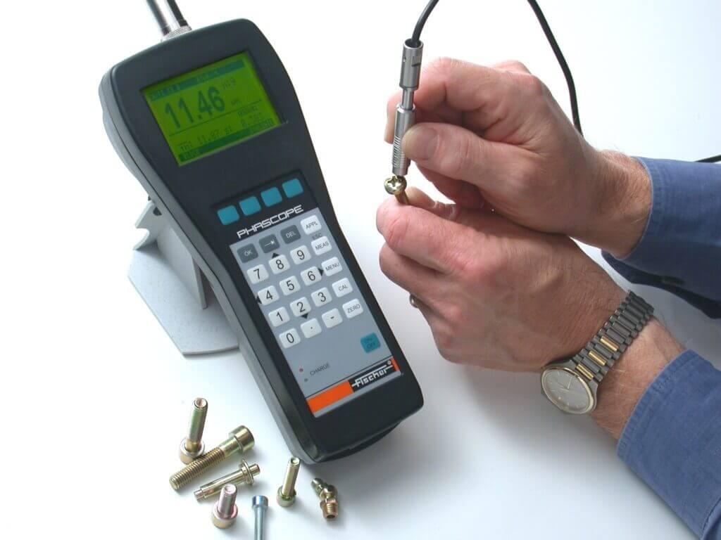Những ứng dụng của máy đo độ dày