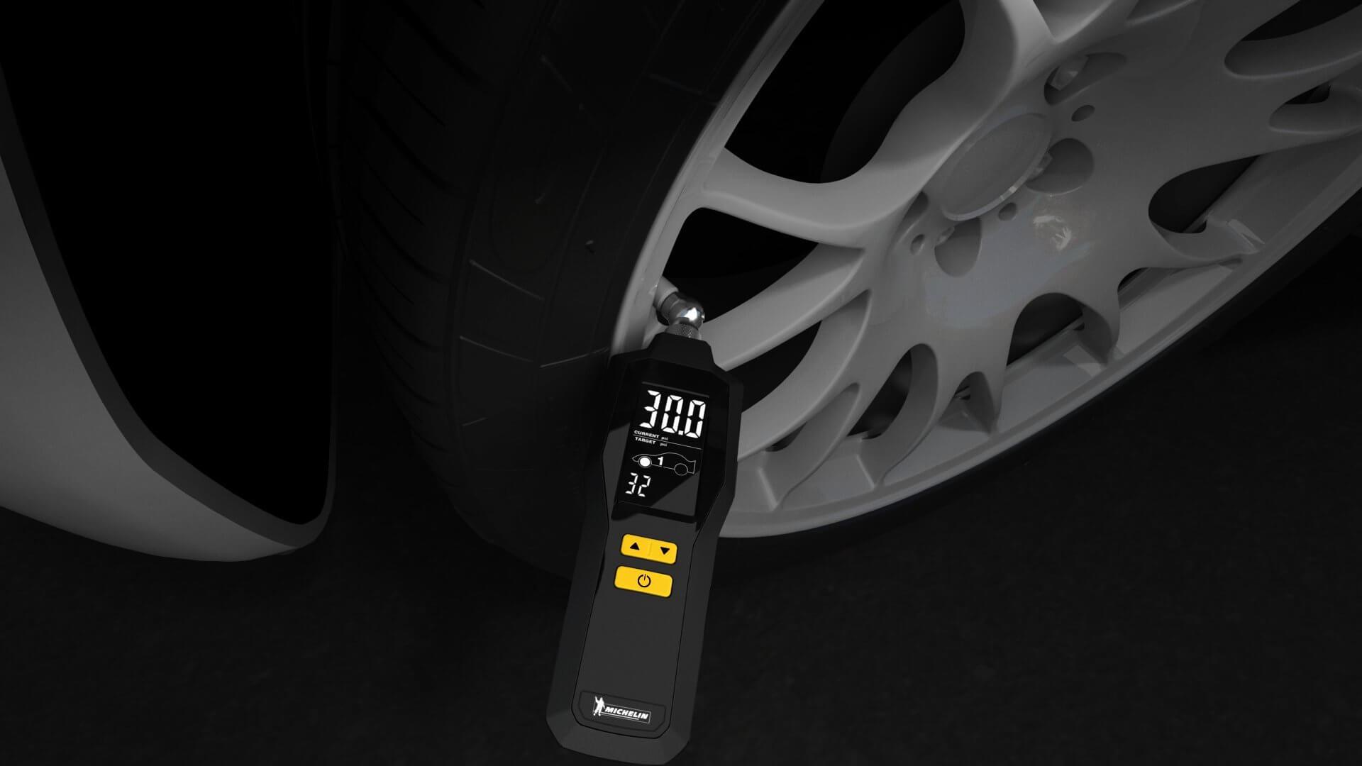 Tầm quan trọng của máy đo áp suất