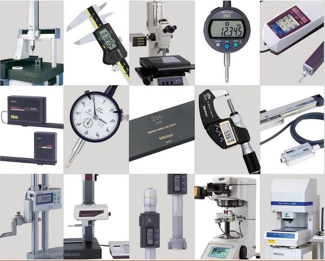 Thiết bị đo cơ khí là gì