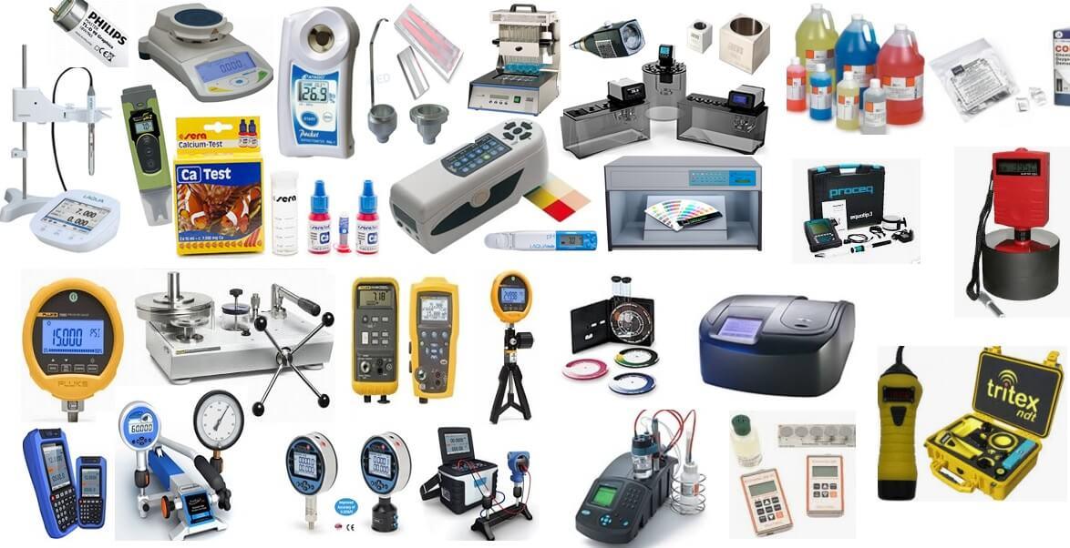 Thiết bị phòng thí nghiệm gồm những dụng cụ nào