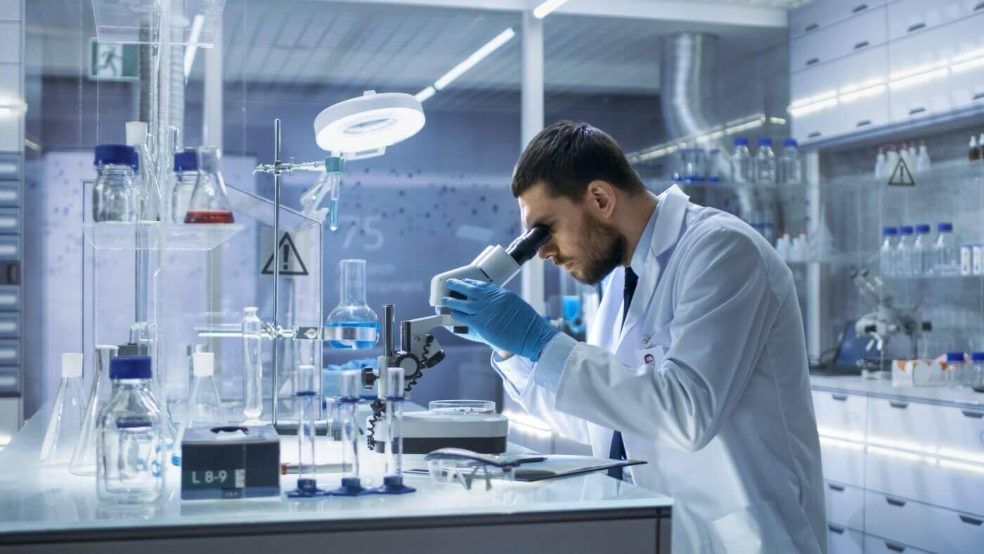 Thiết bị phòng thí nghiệm là gì