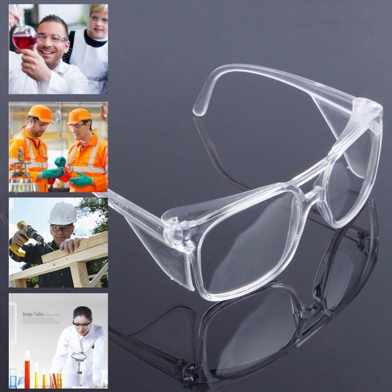 Công dụng của kính mắt bảo hộ