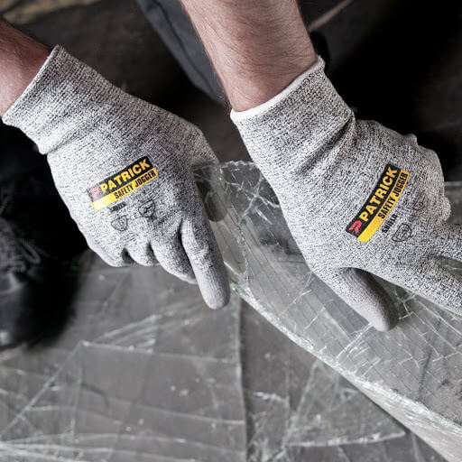 Những hiểu biết sai lầm về găng tay chống cắt