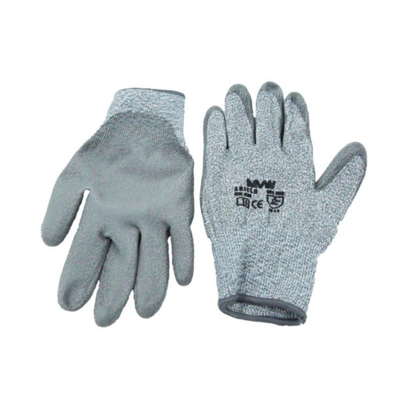 Phân loại găng tay chống cắt