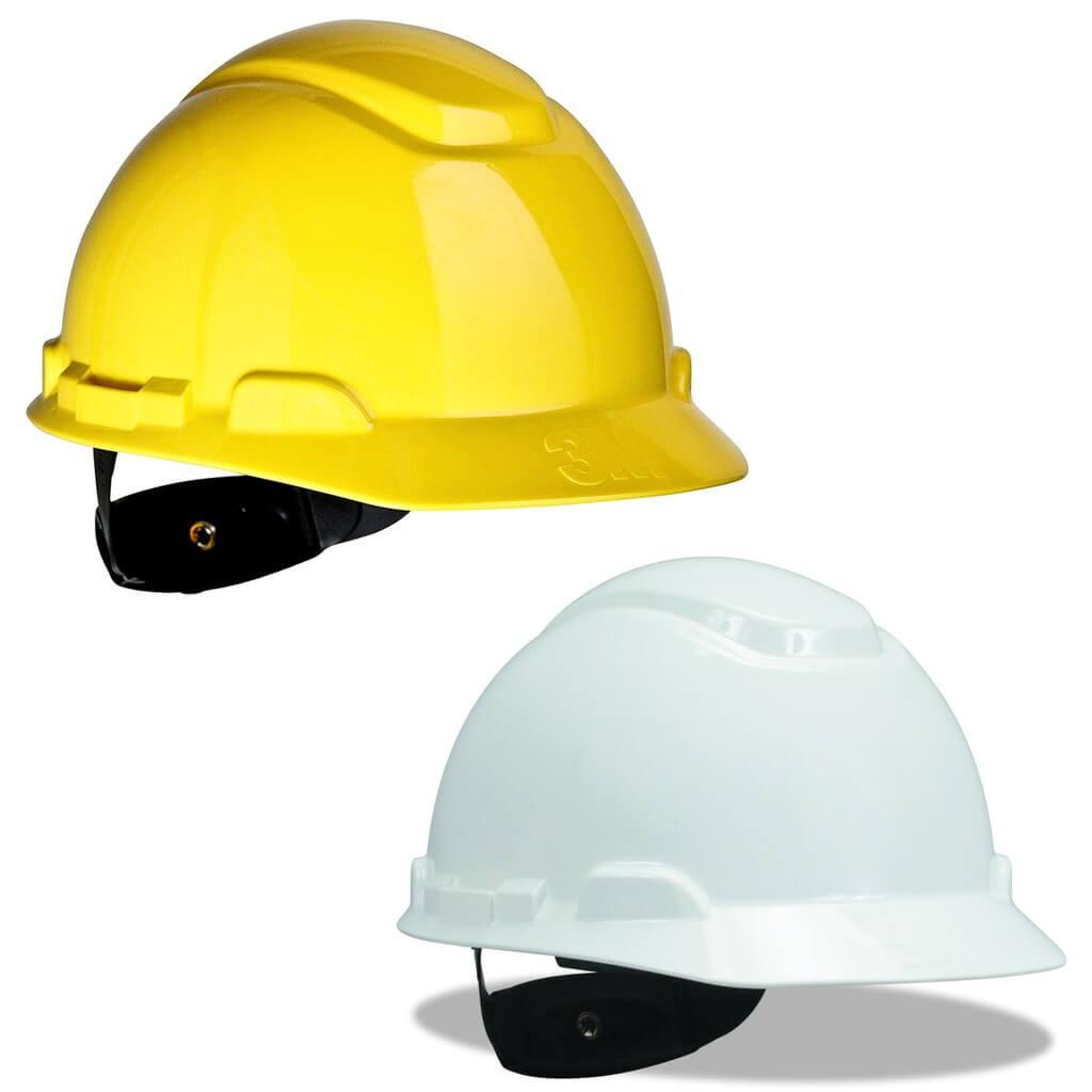 Tìm hiểu về nón bảo hộ 3M